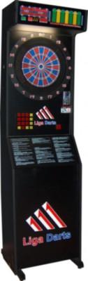 Darts Electronic de la Garlando