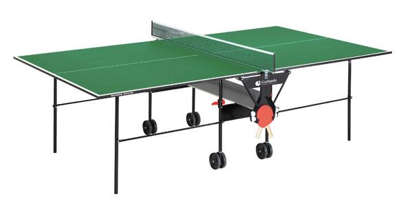 Masa ping-pong Training Indoor garlando